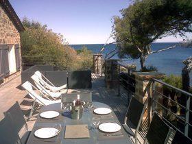 Provence Côte d'Azur Ferienhaus Les Issambres