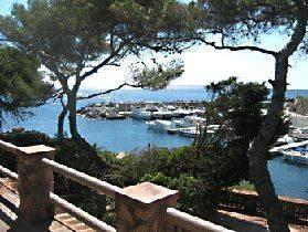 Ferienhaus Côte d'Azur mit nahegelegener Tennisanlage