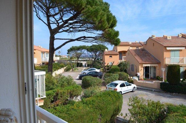 Ferienwohnung Côte d'Azur mit Parkplatz