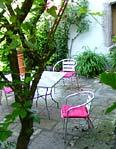 Ferienwohnung Franche-Comté mit Reiturlaub-Möglichkeit