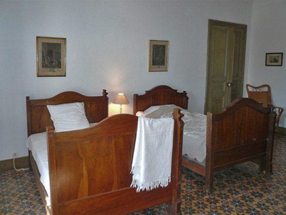 Ref. 95515-4 Sallèles Aude Frankreich Schlafzimmer 3 Ferienhaus