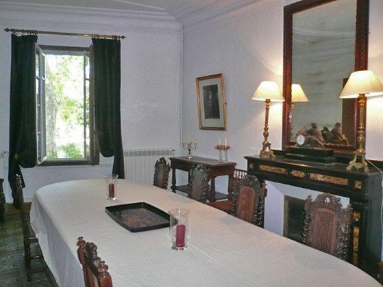 Sallèles Aude Esszimmer Frankreich Ferienhaus Ref. 95515-4