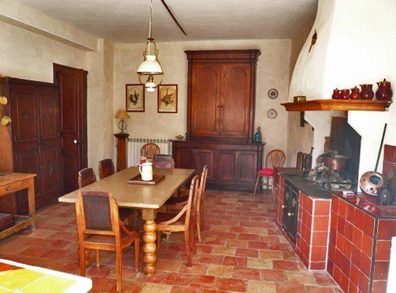 Küche Sallèles Aude Frankreich Ferienhaus Ref. 95515-4