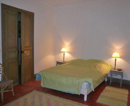 Ref. 95515-4 Sallèles Aude Frankreich Schlafzimmer 2 Ferienhaus