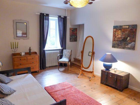 Schlafzimmer Aude Ferienhaus Ref. 95515-10