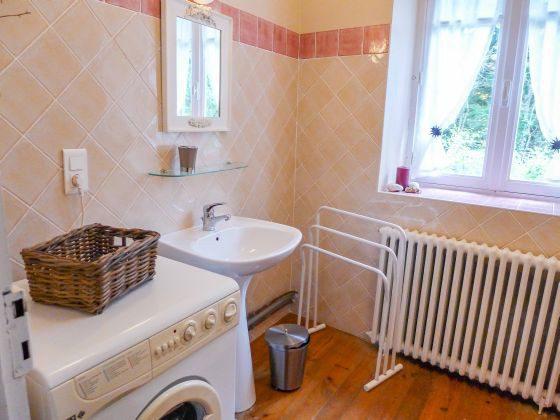 Bad Aude Ferienhaus Ref. 95515-10