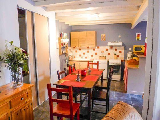 Küche Aude Ferienhaus Ref. 95515-10