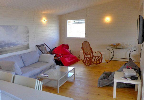 Bild 4 - Languedoc Roussillion Ferienhaus Gruissan Ref. ... - Objekt 95515-3