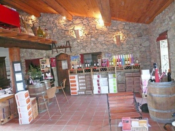 Weingut Lèzignan Ferienhaus Ref. 95515-15