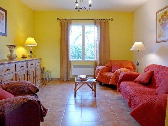 Wohnzimmer Lèzignan Ferienhaus Ref. 95515-15