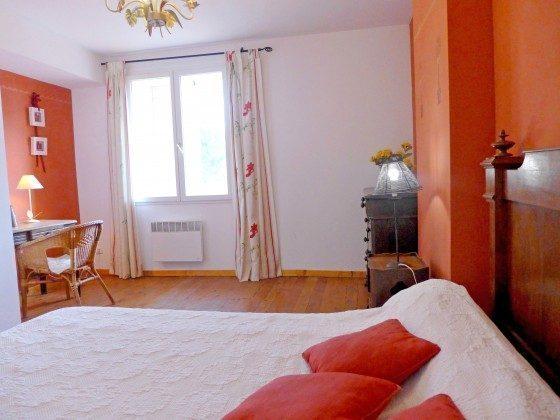 Schlafzimmer Lèzignan Ferienhaus Ref. 95515-15