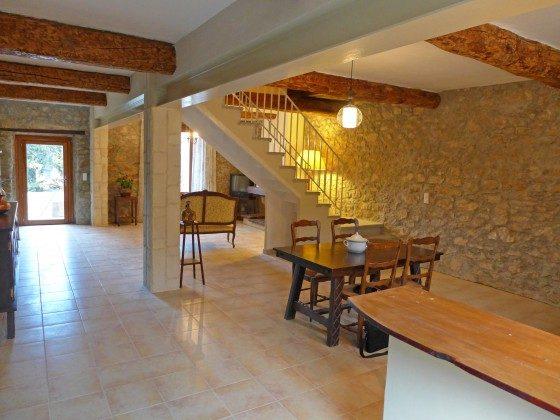 Erdgeschoss Lèzignan Ferienhaus Ref. 95515-16