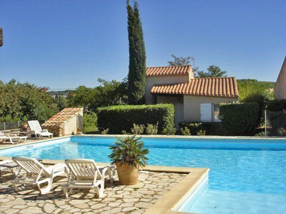 Ferienhaus Languedoc-Roussillon mit Wandergegend