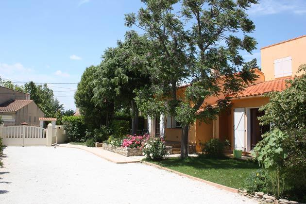 Languedoc Ferienwohnung Cuxac d`Aude Ref. 17775-1