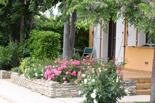 Ferienwohnung Languedoc-Roussillon mit nahegelegener Tennisanlage