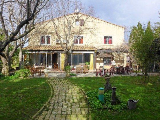 Außenansicht Narbonne Ferienhaus Ref. 95515-11
