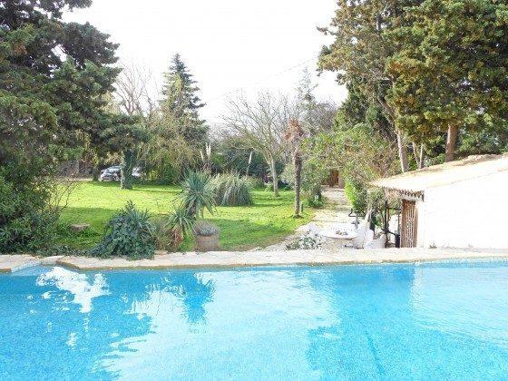 Narbonne Ferienhaus Ref. 95515-11