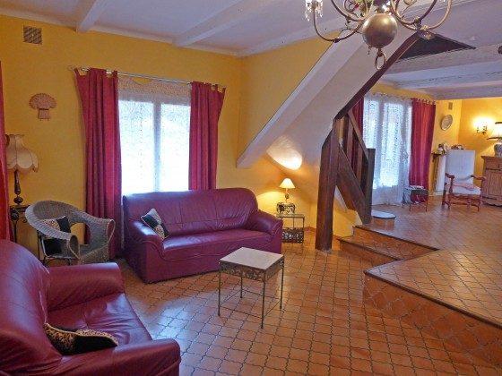 Wohnbereich Narbonne Ferienhaus Ref. 95515-11