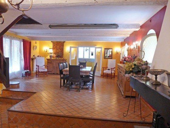 Essbereich Narbonne Ferienhaus Ref. 95515-11
