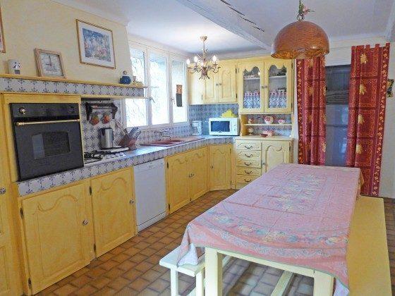 K�che Narbonne Ferienhaus Ref. 95515-11