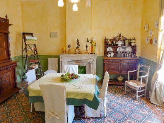 Wohnzimmer Narbonne Ferienhaus Ref. 95515-8