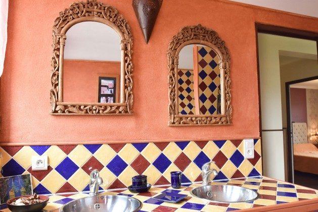 Bad 1  Languedoc-Roussillon Corbières Ferienhaus Ref. 95515-9