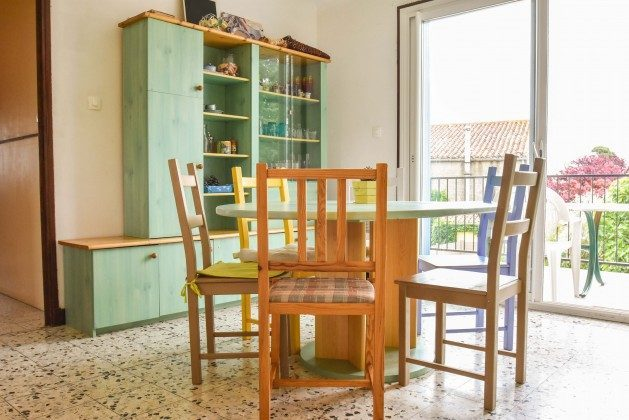 kueche  Languedoc-Roussillon Corbières Ferienhaus Ref. 95515-9
