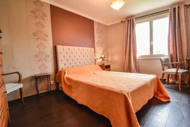 Schlafzimmer 1  Languedoc-Roussillon Corbières Ferienhaus Ref. 95515-9