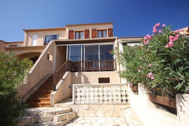 Nichtraucher-Ferienhaus in Languedoc-Roussillon