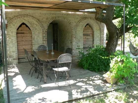 Bild 10 - Languedoc Alès Ferienhaus La mas de chineur - Objekt 2051-15