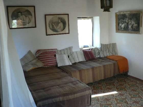 Bild 4 - Languedoc Alès Ferienhaus La mas de chineur - Objekt 2051-15