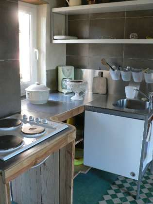 Bild 7 - Languedoc Alès Ferienhaus La mas de chineur - Objekt 2051-15