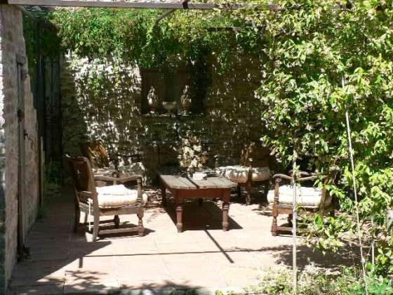 Bild 3 - Languedoc Alès Ferienhaus La mas de chineur - Objekt 2051-15