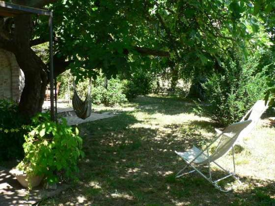 Bild 9 - Languedoc Alès Ferienhaus La mas de chineur - Objekt 2051-15