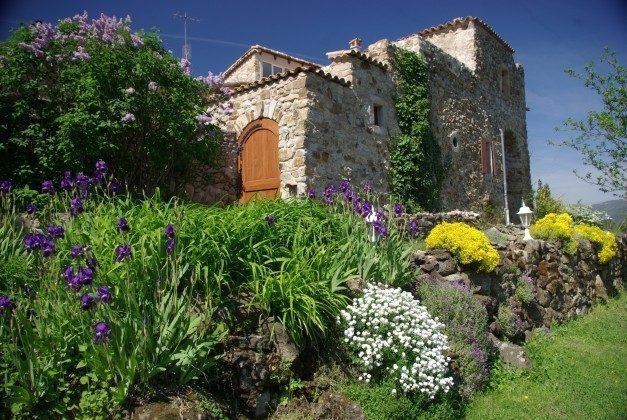 Frankreich / Languedoc-Roussillon / Saint Ambroix
