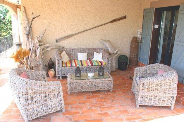 Bild 8 - 2 Ferienhäuser mit gemeinsamen Pool nahe Collias  - Objekt 153503-1