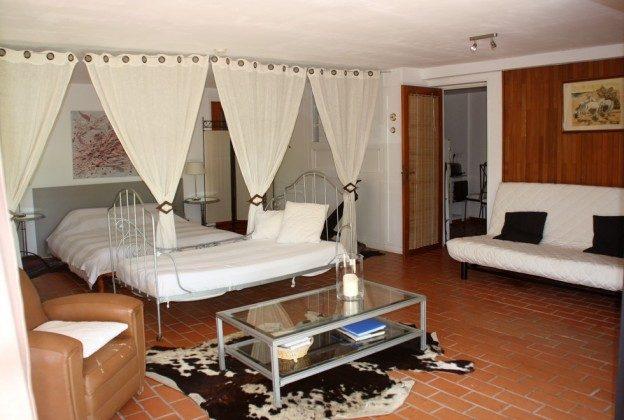 Bild 12 - 2 Ferienhäuser mit gemeinsamen Pool nahe Collias  - Objekt 153503-1