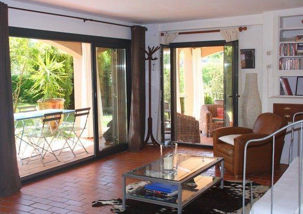 Bild 13 - 2 Ferienhäuser mit gemeinsamen Pool nahe Collias  - Objekt 153503-1
