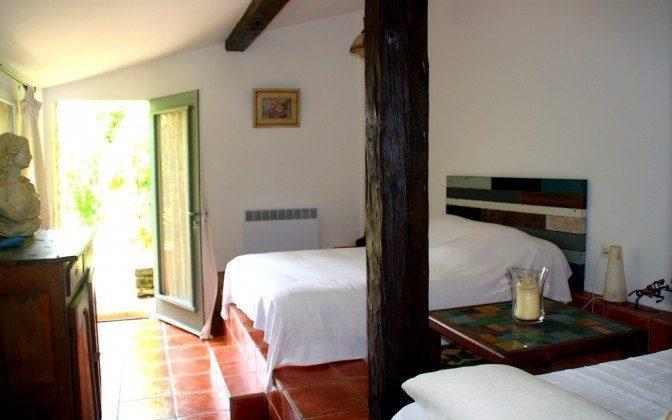 Bild 20 - 2 Ferienhäuser mit gemeinsamen Pool nahe Collias  - Objekt 153503-1