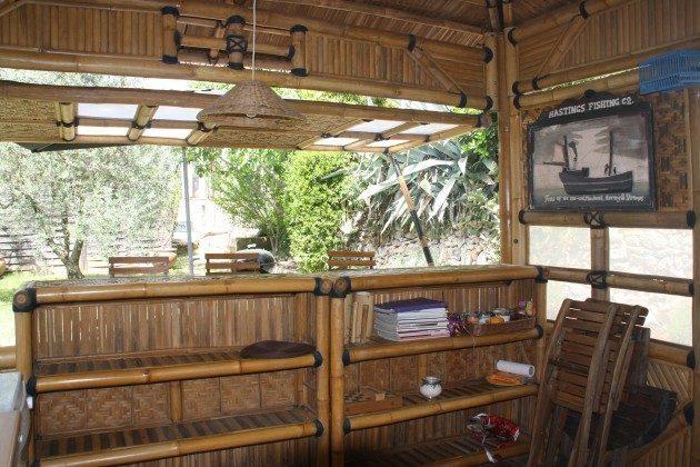 Bild 22 - 2 Ferienhäuser mit gemeinsamen Pool nahe Collias  - Objekt 153503-1