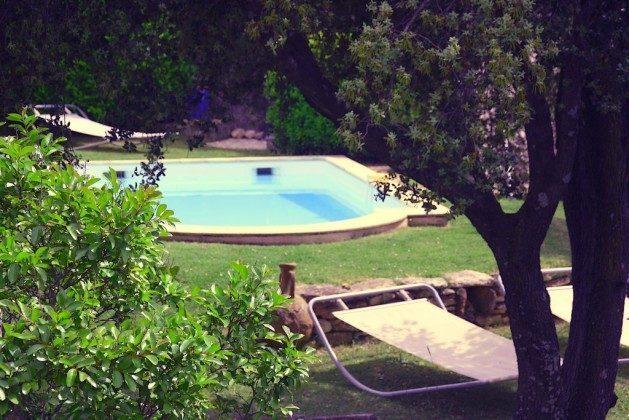 Bild 18 - 2 Ferienhäuser mit gemeinsamen Pool nahe Collias  - Objekt 153503-1