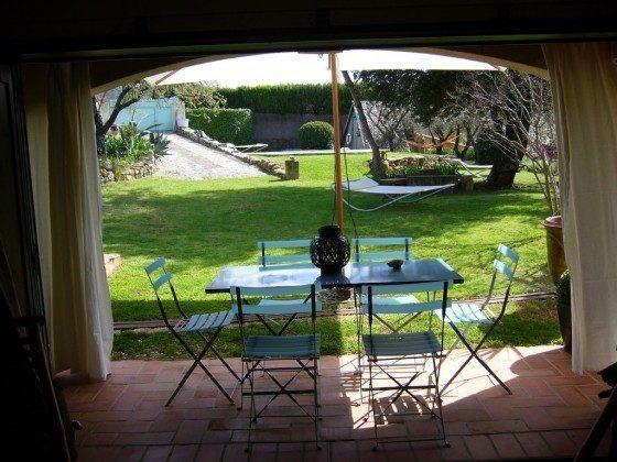 Bild 14 - 2 Ferienhäuser mit gemeinsamen Pool nahe Collias  - Objekt 153503-1