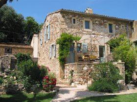 Bild 2 - Provence Languedoc Ferienhaus La Capelle - Objekt 24175-1