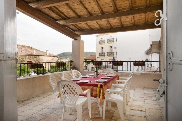 Ferienhaus Languedoc-Roussillon mit Kamin
