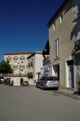 Straßen Languedoc Ferienhaus bei Clermont l'Herault Objekt 2233-1
