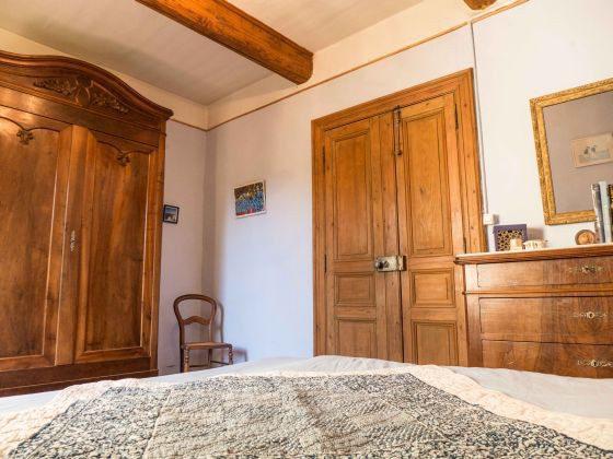 Bèlarga Ferienhaus Ref. 95515-12  Schlafzimmer 4