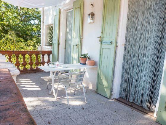 Bèlarga Ferienhaus Ref. 95515-12  Außen 1