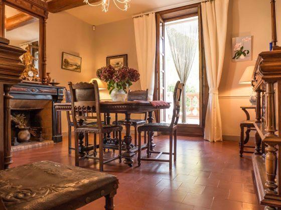 Wohnbereich Bèlarga Ferienhaus Ref. 95515-12