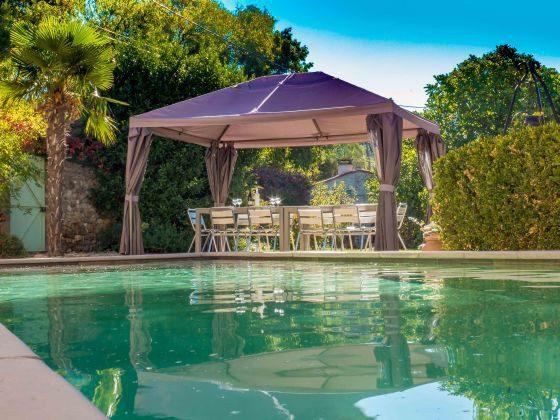 Frankreich Bèlarga Ferienhaus Ref. 95515-12 Swimming Pool