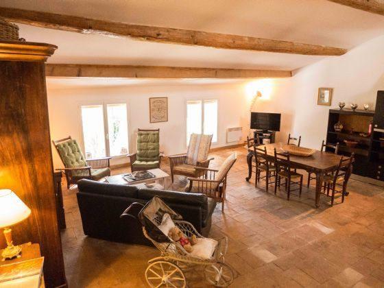 Wohnzimmer Bèlarga Ferienhaus Ref. 95515-12